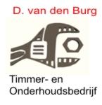 D. van den Burg Timmer- en Onderhoudsbedrijf